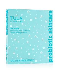 Tula Skincare  Star Bright Nourishing & Brightening Hydrogel Mask