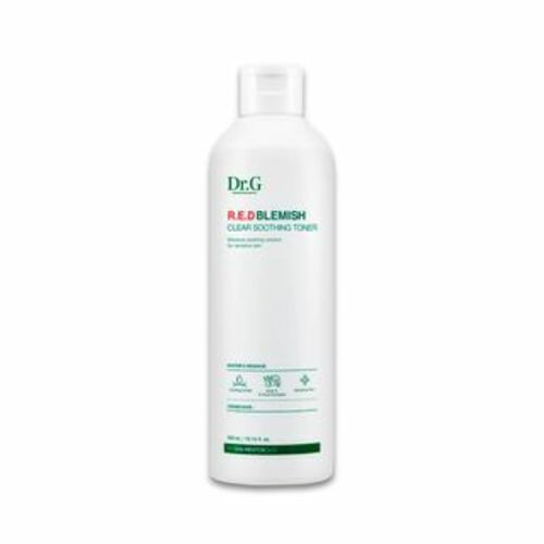 Dr.G R.E.D Blemish Clear Soothing Toner