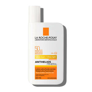 La Roche-Posay  Anthelios Ultra Fluid Face Lotion SPF 50+