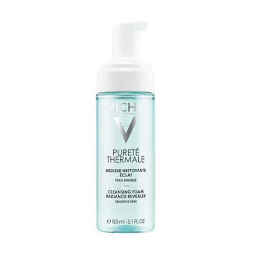 Vichy Purete Thermale Purifying Foaming Water