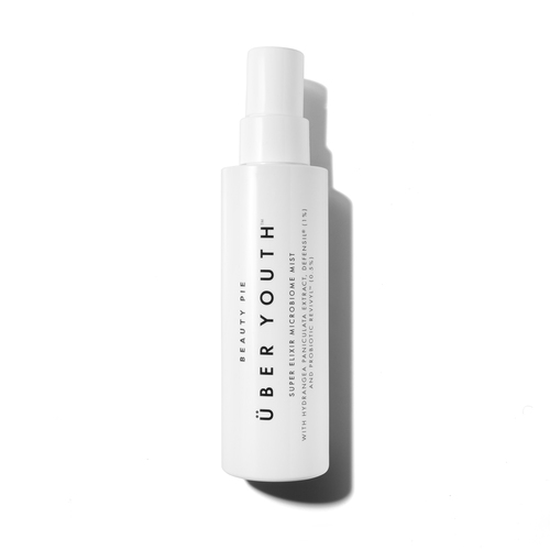 Beauty Pie Über Youth™ Super Elixir Microbiome Mist-on Serum