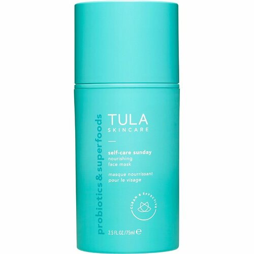 Tula Skincare  Self-Care Sunday Nourishing Face Mask