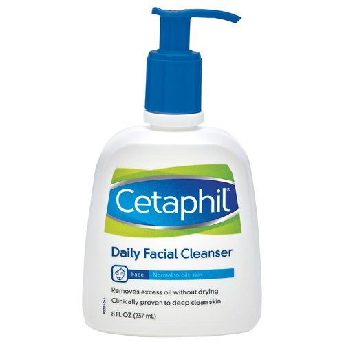 Cetaphil Cetaphil Daily Facial Cleanser