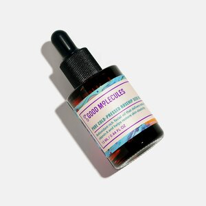Good Molecules Pure Cold-Pressed Rosehip Seed Oil