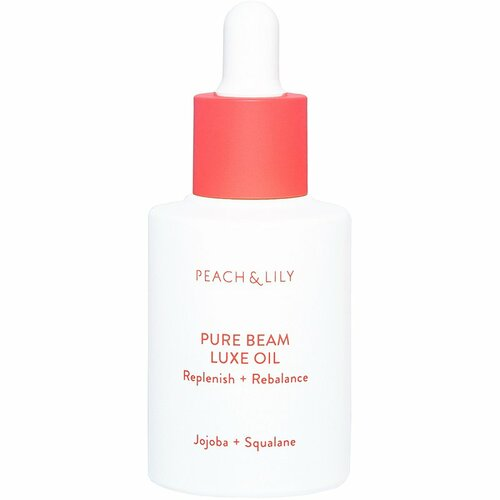 Peach & Lily Pure Beam Luxe oil