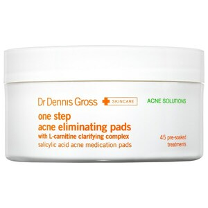 Dr. Dennis Gross Skincare DRx Acne Eliminating Pads