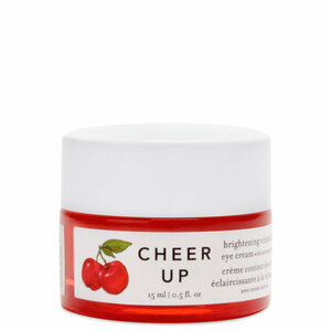 Farmacy Cheer Up Brightening Vitamin C Eye Cream with Acerola Cherry