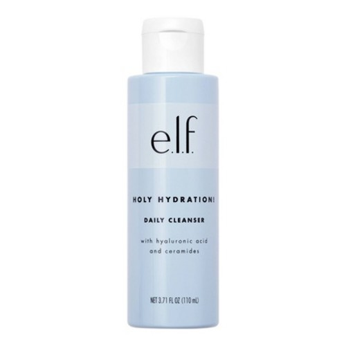 e.l.f. cosmetics Holy Hydration! Daily Cleanser