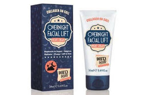 Dirty Works Beauty Collagen On Call Overnight Facial Lift