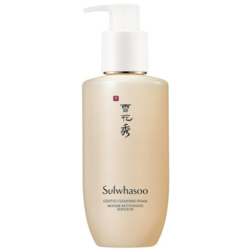 Sulwhasoo Gentle Cleansing Foam Hydrating Makeup Remover