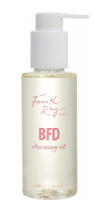 Fourth Ray Beauty BFD Cleansing Oil