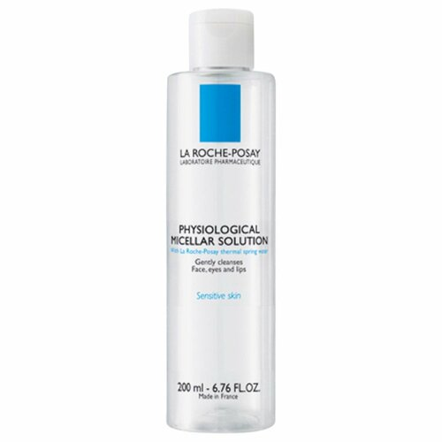 La Roche-Posay Ultra Micellar Cleansing Water and Makeup Remover for Sensitive Skin
