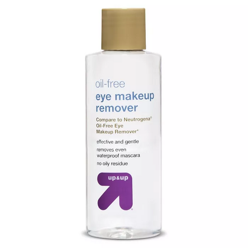 up&up Makeup Remover