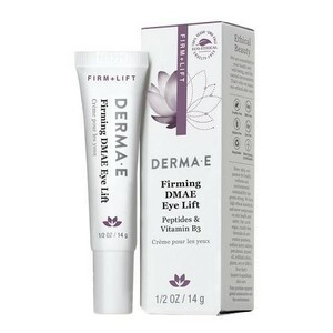 Derma E Firming DMAE Eye Lift - Peptides & Vitamin B3