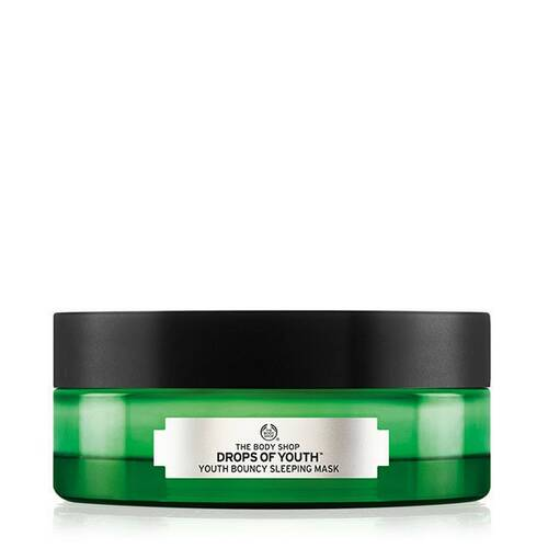 The Body Shop Drops of Youth™ Bouncy Sleeping Mask