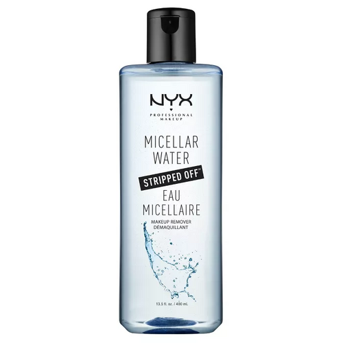 NYX Cosmetics Stripped Off Micellar Water