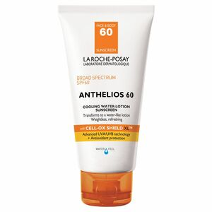 La Roche-Posay Anthelios 60 SFP Cooling Water-Lotion Sunscreen