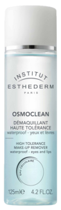 Institut Esthederm Osmoclean High-Tolerance Waterproof Make-up Remover Eyes and Lips