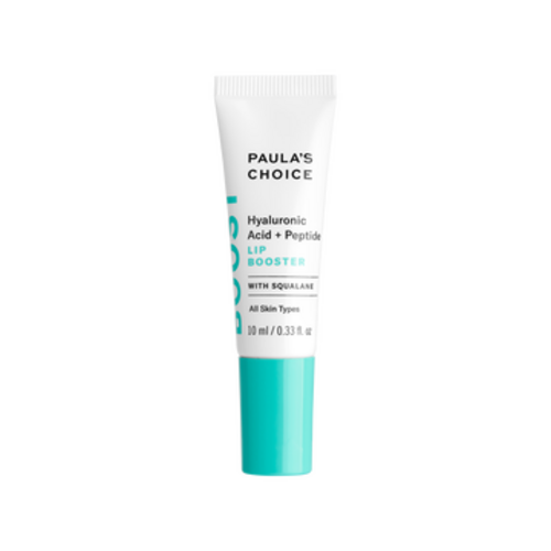 Paula's Choice BOOST Hyaluronic Acid + Peptide Lip Booster